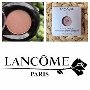 Lancôme Color Design Eyeshadow Floralesque New